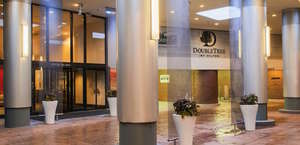 Doubletree Magnificent Mile