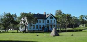 Fort Robinson Museum