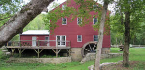 Grinnell Mill Bed & Breakfast