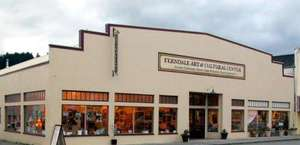 Ferndale Arts Gallery