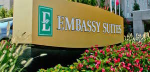 Embassy Suites Kci