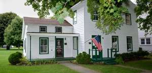 Robert Ingersoll Birthplace