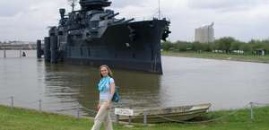 Battleship Of Texas