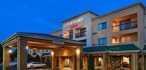 Courtyard by Marriott Asheville
