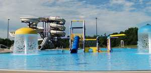 Jessamine County/Nicholasville Aquatic Center