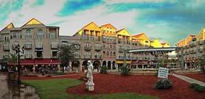 European Village Resort