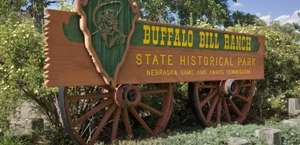 Buffalo Bill Ranch State Historical Park