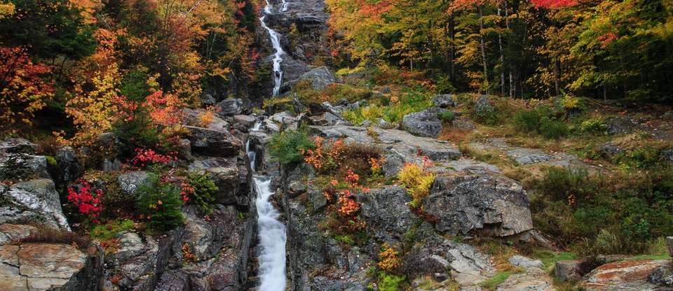 Eight fall foliage spots to add to your bucket list