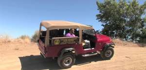 Cloud Climbers Jeep & Wine Tours