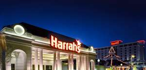 Harrah's Joliet Casino