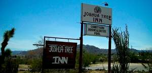 Joshua Tree Inn and Motel