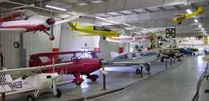 The Mid-America Air Museum