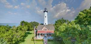 St. Simons Island Lighthouse Museum