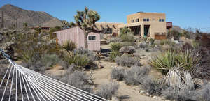 The Desert Lily B&B and Vacation Rentals