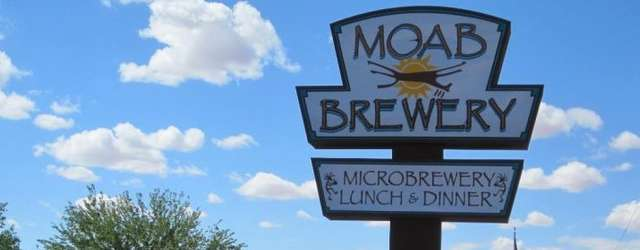 The Moab Brewery