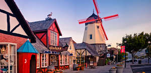 Little Denmark (Solvang)