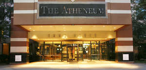 Antheneum Suite Hotel-A Summit Hotel