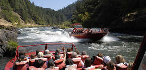 Jerry's Rogue Jets - Oregon's Only Mail Boat Tour!