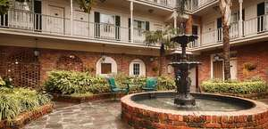 Best Western French Quarter Landmark Hotel