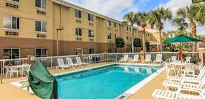 Sleep Inn Ormond Beach