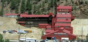 Argo Gold Mine & Mill Tour