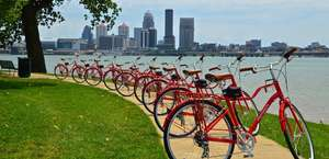 Louisville Bicycle Tours