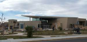 The Albuquerque Museum of Art and History