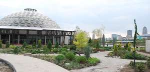 Des Moines Botanical and Environmental Center