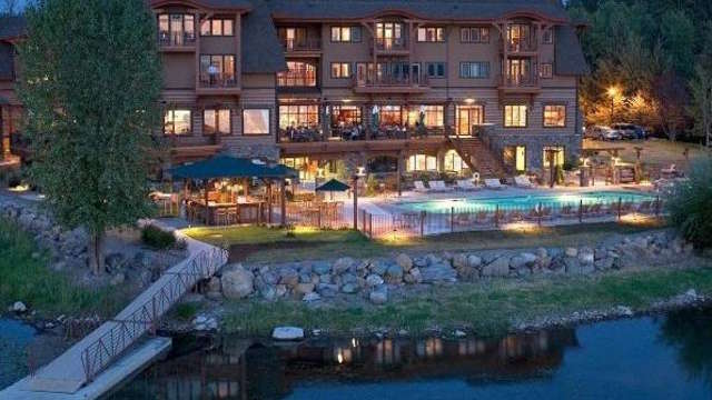 The Lodge At Whitefish Lake, Whitefish - MT | Roadtrippers