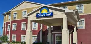Days Inn Ellis