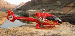 Grand Canyon National Park Airport (Gcn)