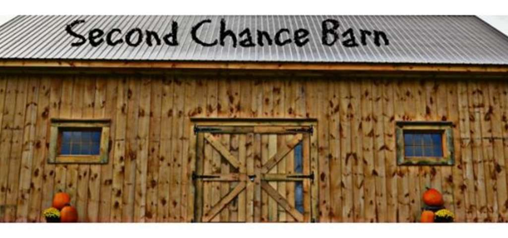 second chance barn, middle granville roadtrippers