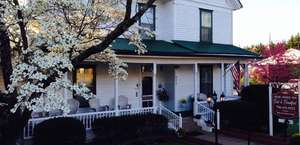 Blue Ridge Inn Bed And Breakfast