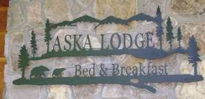 Aska Lodge Bed & Breakfast