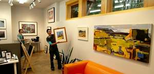 Jackson Art Studio & Gallery