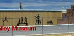 Pahrump Valley Museum