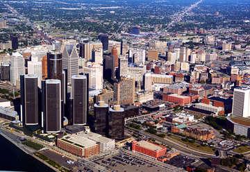 Detroit, Michigan, United States