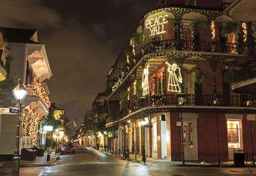 New Orleans, LA, USA
