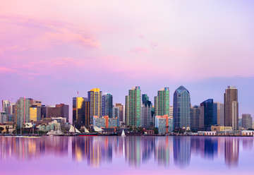 San Diego, California, United States