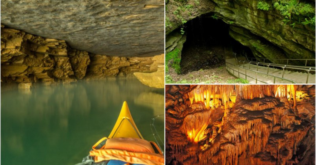 The Ultimate Guide to Mammoth Cave National Park   Roadtrippers on kentucky trails map, tennessee virginia and north carolina map, natural bridge state park map, kentucky national park map, kentucky state campgrounds map, kentucky natural bridge state park, ky state map, lake barkley state resort park map, mammoth cave state park map, kentucky state map printable, rolling fork kentucky river map, kentucky fishing map, mississippi parks map, kentucky state welcome, belmont state park map, kentucky state rules, maryland parks map, kentucky forests map, kentucky marinas map, kentucky wildlife map,