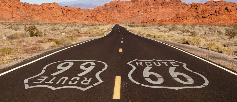 The top things to do on a Route 66 road trip