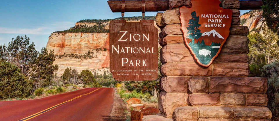 Here's how to conquer Zion National Park