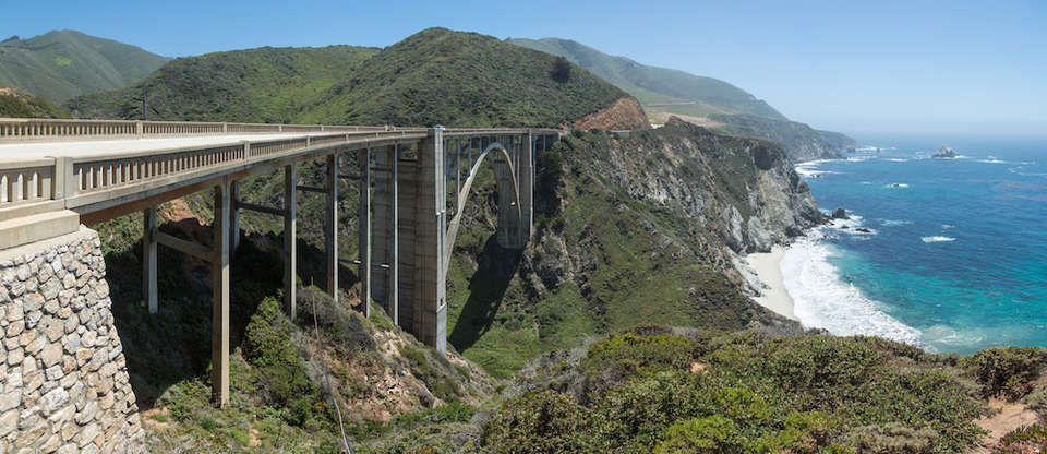 A Dreamy Drive Down The Pacific Coast Highway One Week Roadtrippers