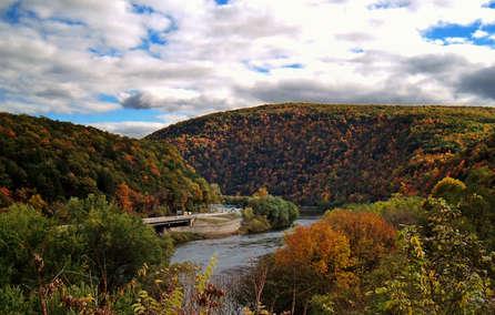 Weekend on the Wild Side: PA and NJ's Best-Kept Secrets