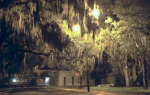 Ghost Guide to Savannah, Georgia's Most Haunted Places