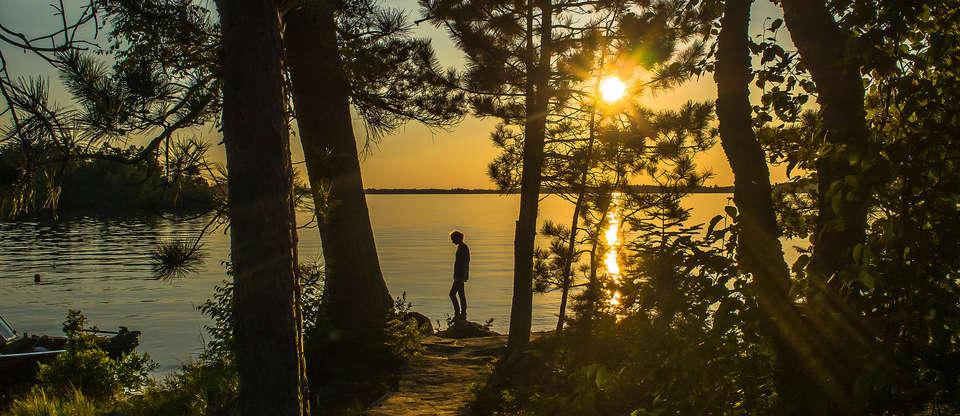 American Landscapes: Midwest Parks