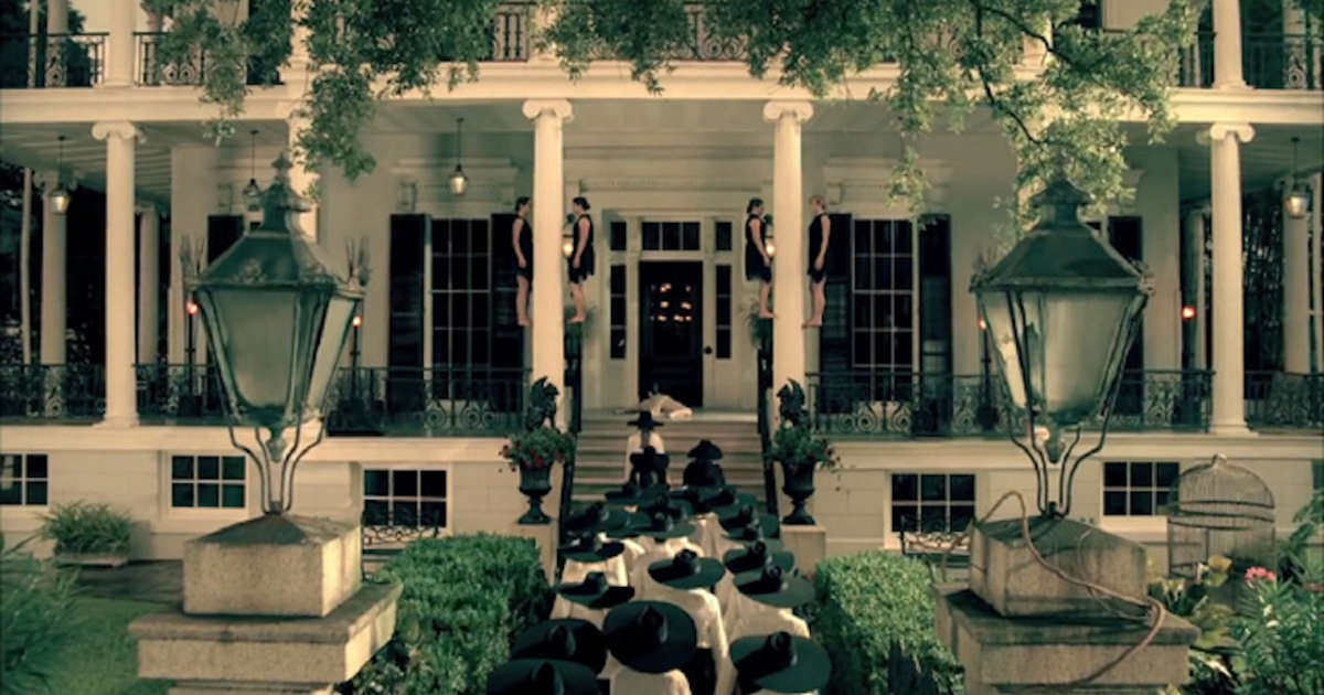 American Horror Story Coven S Real Life Filming Locations Roadtrippers