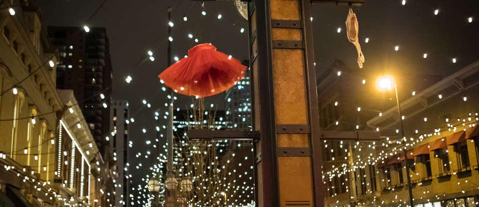 Get lost exploring Denver's hidden gems & neighborhoods