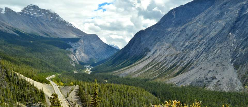 Banff National Park: Gateway to an Epic Adventure
