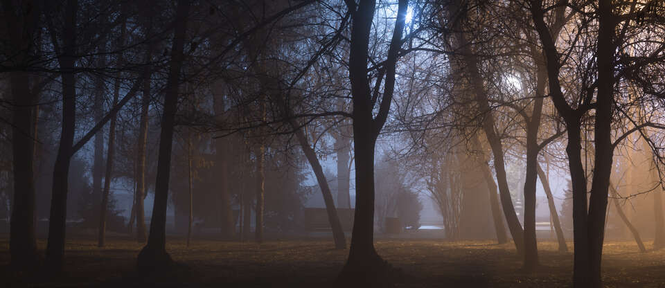 Spooky spots: Inspiration for your campfire ghost stories